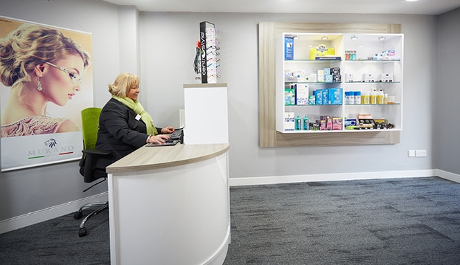 18bf0914449 Ayrshire s Independent Eyecare Specialists